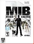 activision games Men in Black Wii